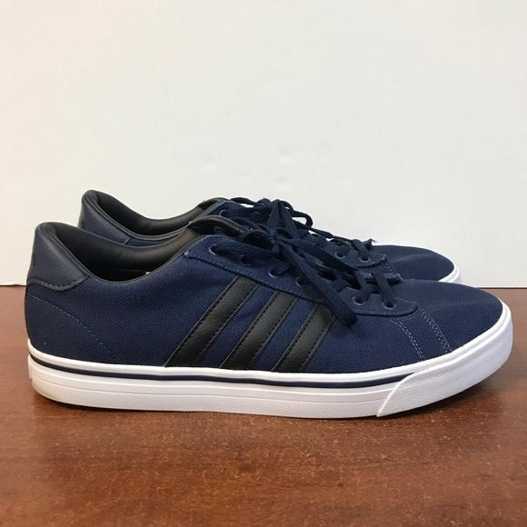 Adidas Cloudfoam Super Daily Shoes. Men's Size 12